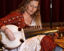 Boulder Indian Classical Music